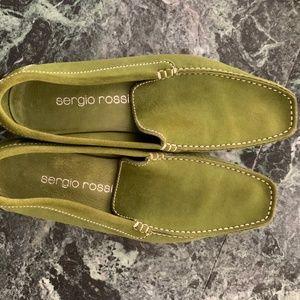 Sergio Rossi Men's loafers